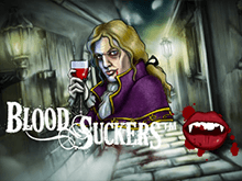 Blood Suckers в казино Вулкан Гранд