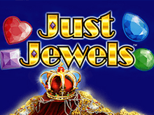 Just Jewels в казино Вулкан Гранд