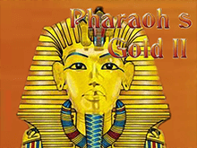 Pharaohs Gold 2 на деньги