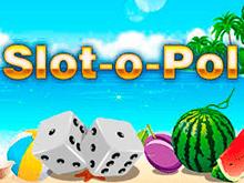 Автомат онлайн Slot-O-Pol