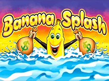 Автомат Banana Splash