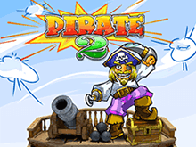 Автомат Pirate 2