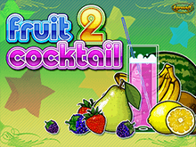 Слот Fruit Cocktail 2 на деньги