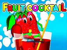 Fruit Cocktail в Вулкан Гранд