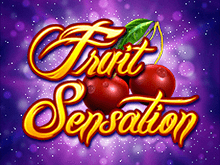 В Вулкан Гранд Fruit Sensation