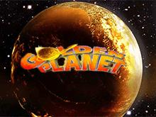 Автоматы Golden Planet