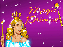 Magic Princess от Вулкан Гранд