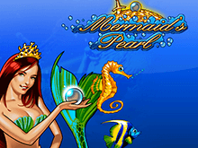 Mermaid's Pearl в Вулкан Гранд