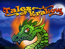 Автоматы Tales Of Krakow