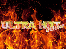Ultra Hot Deluxe в Вулкан Гранд