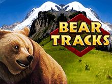 Играйте в слот Медвежьи Следы на деньги
