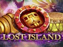 Автомат Затерянный Остров онлайн