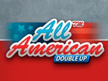 All American: играть в слот на сайте клуба Вулкан
