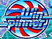 Win Spinner: играть в слот в реальном клубе Вулкан онлайн