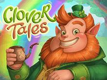 Игровой слот Вулкан Clover Tales