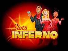 Онлайн-слот Вулкан – Inferno