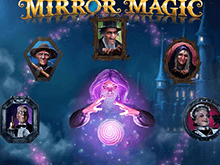 Слот Вулкана Mirror Magic
