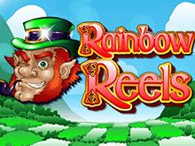 Производитель Novomatic выпустил удивительный видео-слот Rainbow Reels, дающий максимальные выплаты