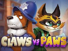 Производитель Playson выпустил игровой слот Когти Против Лап с уникальными бонус-функциями
