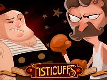 Игровой онлайн-слот Fisticuffs от производителя Netent — ваш шанс получить солидные выплаты!