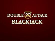 Double Attack Blackjack – играть в слот в лучшем игровой клубе Вулкан