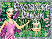 Enchanted Garden от компании Rtg – сыграй на слоте и получи реальные деньги