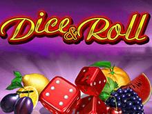 Roll The Dice от Evoplay – игровой автомат с возможностью игры на деньги