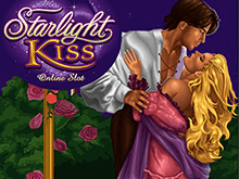 Starlight Kiss от Microgaming – выигрывай реальные деньги