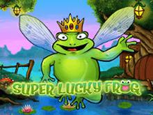 Все секреты онлайн-аппарата Super Lucky Frog