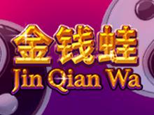 Jin Qian Wa от компании Playtech – для азартных игроков