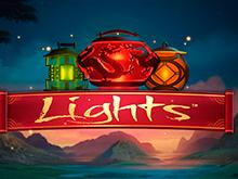 Автомат Lights популярен благодаря Джокерам