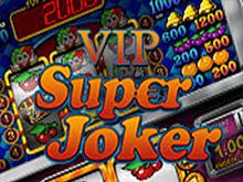 Super Joker от компании Betsoft – крути барабаны и забирай реальные деньги
