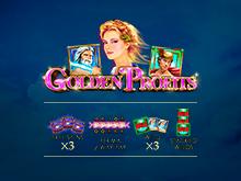 Golden Profits — игровой автомат на деньги