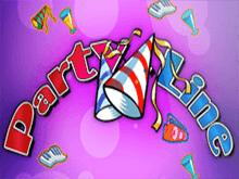 Вечеринка – азартный автомат для новичков и опытных игроков