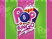 Pop Bingo – в интернете бинго дает выигрыши онлайн