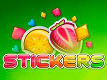 Stickers — играть онлайн с реальными выплатами