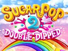 Разработчик Betsoft выпустил игровой автомат Сахарный Хлопок 2 Двойное Погружение с реальным выигрышем
